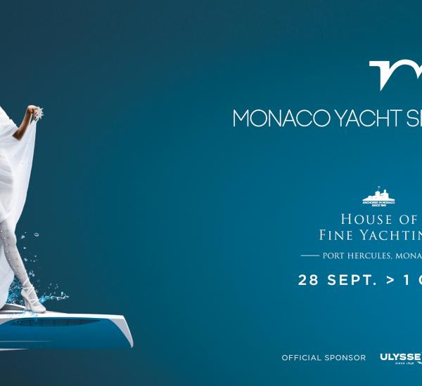Virgin Concept Yachts at MYS 2016