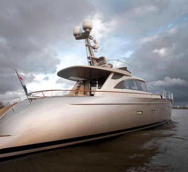 Yacht-AY-23m