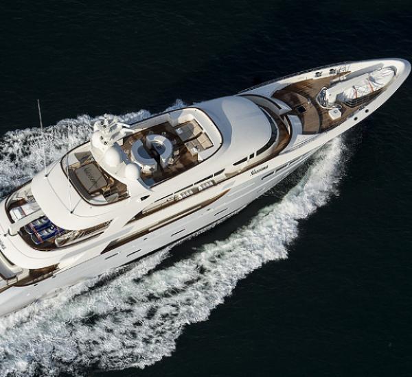 Yacht-Nassima-50m