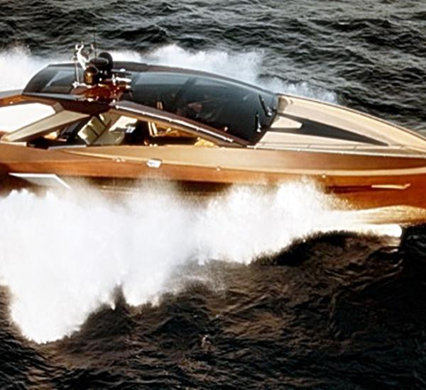 Tender luxury 15m